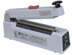 Clam Shell Hand Held Heat Sealer AIE-772