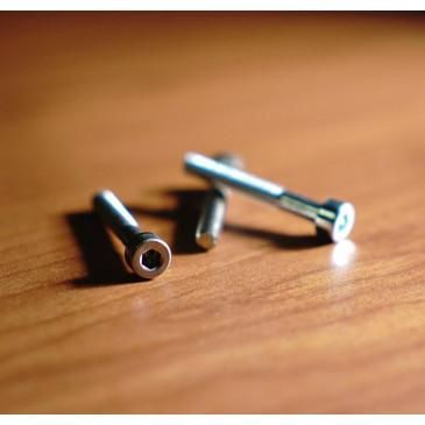 Ripack Heat Gun Screw CHCM 4x30 - Part #152066