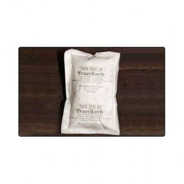 3-Pack Transorb Moisture Absorbing Desiccant Bags
