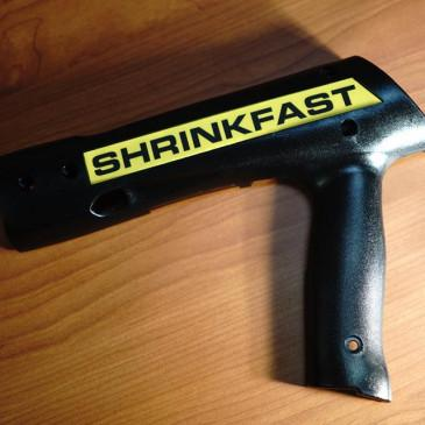 Shrinkfast 998 Right Hand Housing - Part# 15