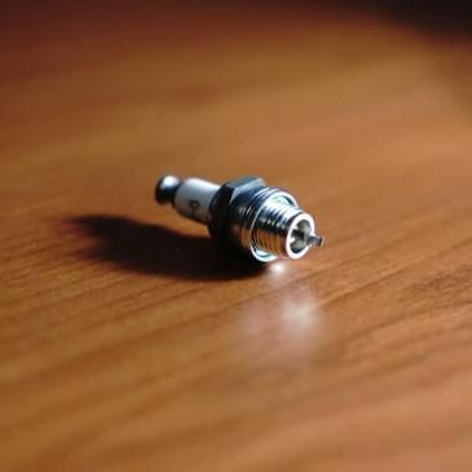 Shrinkfast 998 Heat Gun Spark Plug - Shrinkfast Part# 28