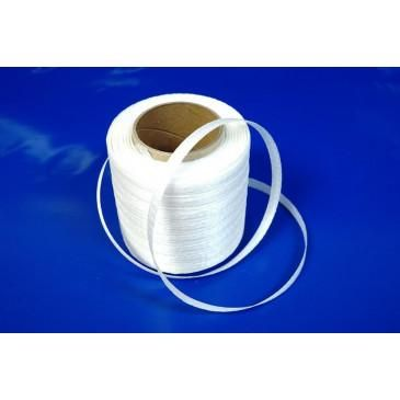 "1/2"" x 500' Cross Woven Poly Strapping Cord for Shrink Wrap Installation"