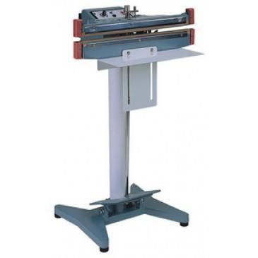 """Double Impulse 12"""" x 10mm Heat Seal Foot Operated AIE-310FD"""