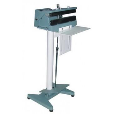 "Constant 24"" x 5/8"" Heat Sealer Foot Operated Sealer AIE-602CH"