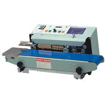 Band Sealer 40' per minute Continuous Horizontal AIE-B6201