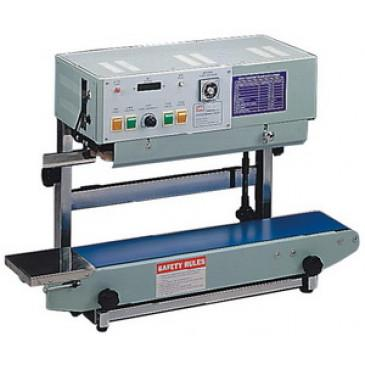 Band Sealer 40' per minute Continuous Vertical AIE-B6202