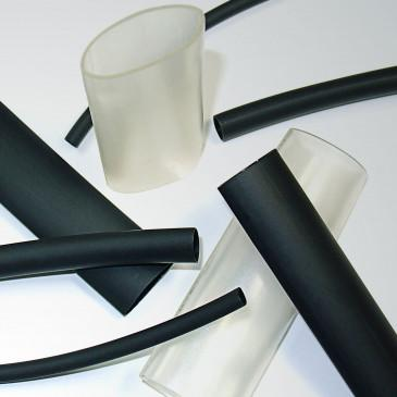4' x 1.25'' Adhesive-Lined Heat Shrink Tubing 100pc