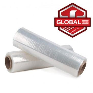 "30"" X 9000' Stretch Wrap 50 Gauge Global Force Machine Film (Pallet of 20 Rolls)"
