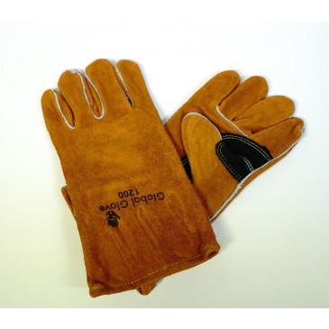 Premium Grade Kevlar Sewn Safety Gloves