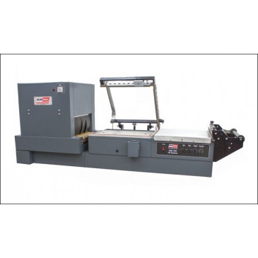 Express Combo L-Bar System HSE100 by Heat Seal