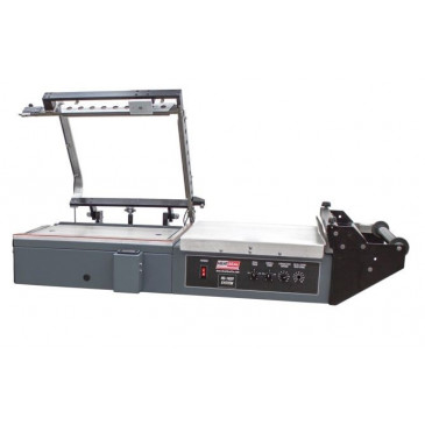 "Table Top L-Bar Sealer 16"" W x 20"" L Semi Automatic HS1620 ..."