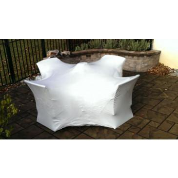 Residential Furniture Shrink Wrapping Service