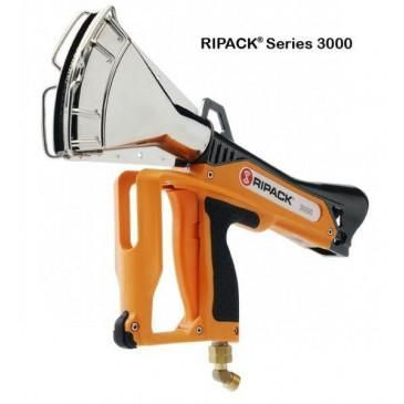 Shrink Wrap Boat Kit - Heat Gun, Tools & Accessories - Includes Ripack 3000