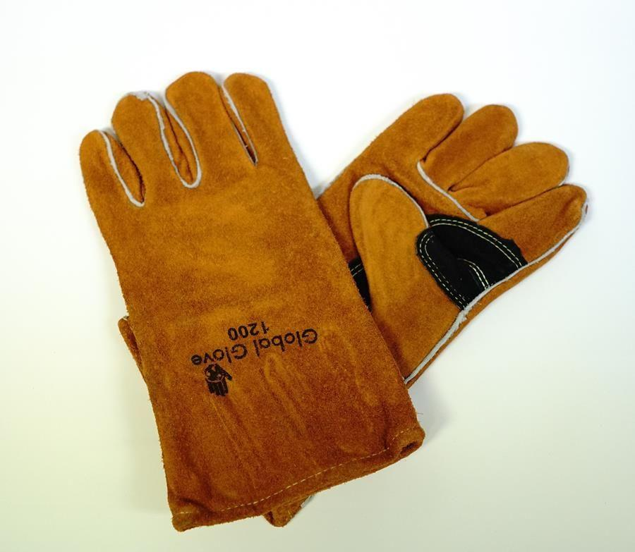 how to make leather gloves shrink