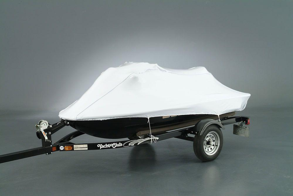 Small Boat Covers : Quot small pwc boat cover by transhield