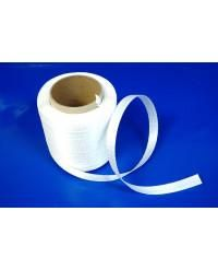"Case of 16 - 3/4"" x 300' Cross Woven Strapping Cord for Shrink Wrap Installation"