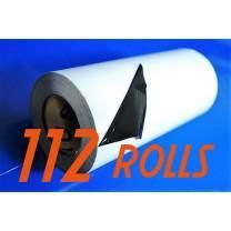 "12"" x 600' Anti-Chafe Tape (Pallet of 112 Rolls)"