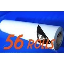 "24"" x 600' Anti-Chafe Tape (Pallet of 56 Rolls)"