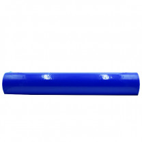 """24"""" x 200' Duct Protection Film Blue"""