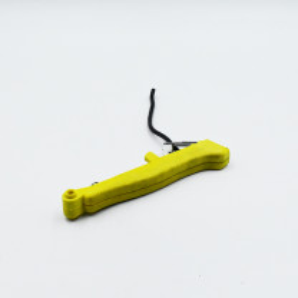 Shrinkfast MZ Heat Gun - Trigger/Igniter Assembly - Part# 13