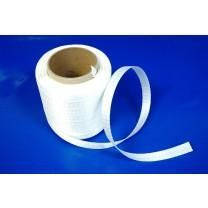 "3/4"" x 300' Cross Woven Strapping Cord for Shrink Wrap Installation"