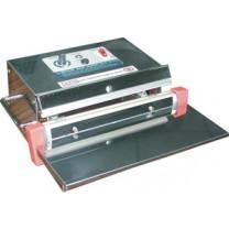 "Press Sealer 10"" x 2mm Impulse Heat Seal AIE-250"