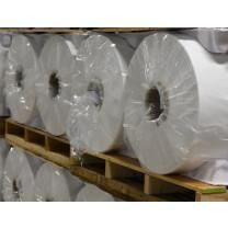 "25"" Wide Bundling Film - Pallet of 28 Rolls"