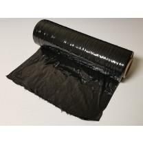Opaque Black - Case of 4 Rolls