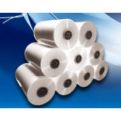 Full Pallet of Center Folded Polyolefin Heat Shrink Film