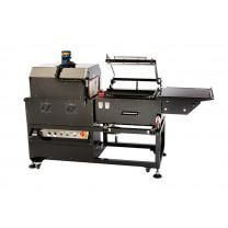 "COMBO 16"" x 20"" L Bar Sealer & Heat Tunnel Semi Auto VS1620 Eastey"