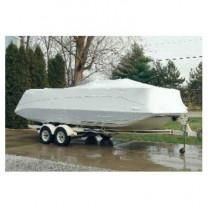 21'-23' Deck Boat Cover by Transhield