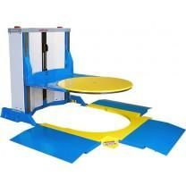 EZ Off Lifter® 25E-3S Pallet Positioner by Bishamon®