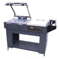 HS2030 Standard SemiAutomatic L-Bar Sealer by HEAT SEAL