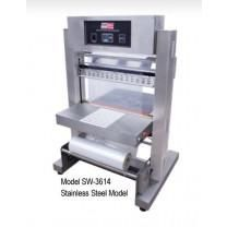 SW3614 SemiAutomatic Bundler  by HEAT SEAL