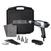 AutoBody Welding Kit w/ Temp Scanner HG2320E by Steinel