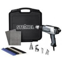 Plastic Welding Kit HL2020E by Steinel