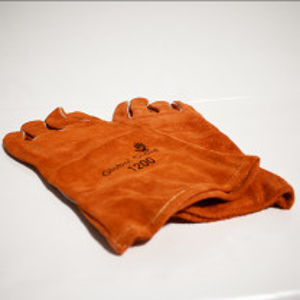 Premium Grade Kevlar Sewn Safety Gloves