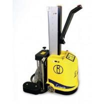 Leonardo Robotic Pallet Wrapper with Telescopic Column