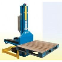 Lift Pilot Floor Level Pallet Lifter by Bishamon