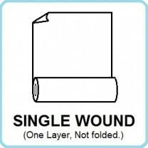Single Wound Polyolefin Film