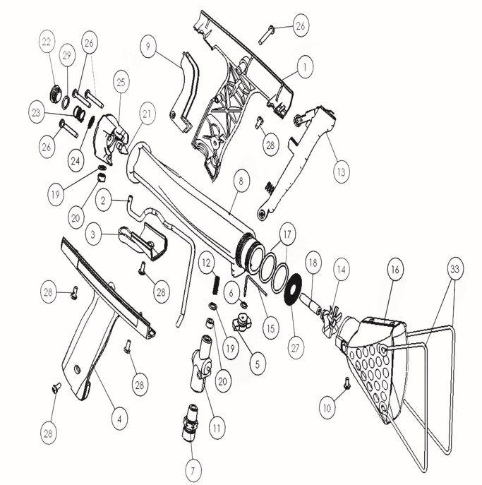 Shrinkfast Mz Heat Gun
