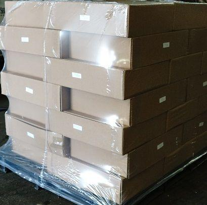 pallet shrink covers shrink wrap mr shrinkwrap