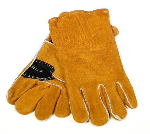 Kevlar Sewn Safety Gloves