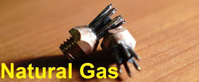 Natural Gas Heat Guns and Accessories