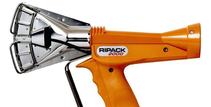 Ripack 2200 Spare Parts