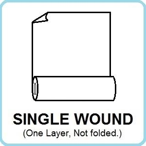 Single Wound Film