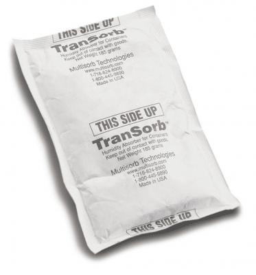 Transorb Desiccant Bags