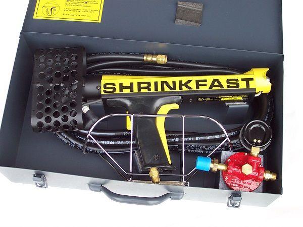 Shrinkfast 975 Parts